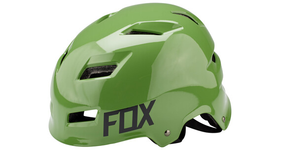 Fox Transition - Casque - vert